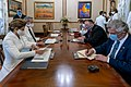Secretary Pompeo Meets with Dominican President Abinader (50234293481).jpg