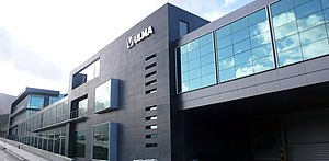 ULMA Group - ULMA Group Headquarter