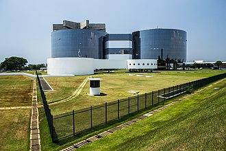 Public Prosecutor's Office (Brazil) - Head office of the Prosecutor General of the Brazilian Republic.