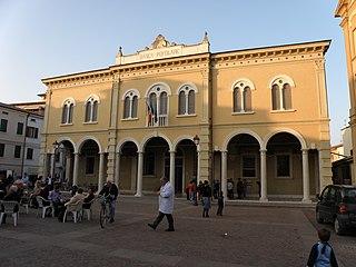 San Felice sul Panaro Comune in Emilia-Romagna, Italy