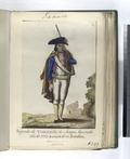 Segundo de Voluntarios de Aragon, fue creado Año de 1793 y consta de vn Batallon. (1797) (NYPL b14896507-87712).tiff