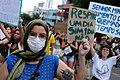 Segundo protesto em defesa da Amazônia em Manaus (Foto Alberto César Araújo-Amazônia Real) (50) (48614527312).jpg