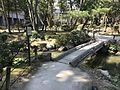 Sekisenkyo Bridge in Shukkei Garden.jpg