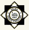 Official seal of Selma, North Carolina