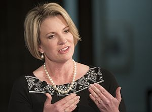 Dawn Buckingham - Image: Sen. Dawn Buckingham, M.D