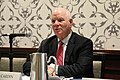 Senator Ben Cardin addresses OSCE PA observers in Washington, 4 Nov. 2018 (45729533221).jpg