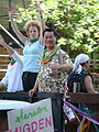 Senator Migden at the 2007 Gay Pride Festival.jpg