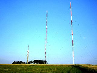 Dillberg transmitter
