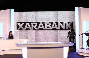 Xarabank - Xarabank new set