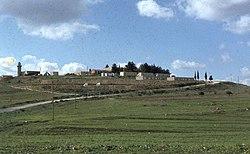 Onderzoek naar mogelijke herbouw nederzetting Sa Nur
