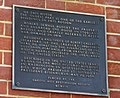 Sewall-Belmont House historic plaque.jpg