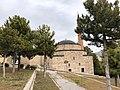 Seyyit Battal Gazi Shrine and the Park nearby.jpg