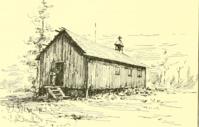 Shaker Church at Mud Bay c. 1892.png