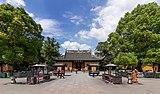 Shanghai - Longhua Tempel - 0009.jpg