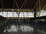 Shanghai Pudong International Airport, December 2015 - 03.JPG
