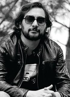 Sharam Iranian musician
