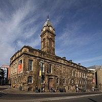 Sheffield OldTownHall east.jpg