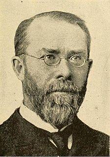 American Presbyterian missionary