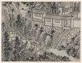 Shen Zhou - Twelve Views of Tiger Hill, Suzhou, The Pine Retreat - 1964.371.3 - Cleveland Museum of Art.tiff