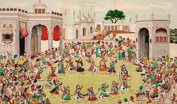 History of Sikhism - Wikipedia