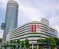 Shin Yokohama Prince Hotel and Prince pepe 20080808-001.jpg
