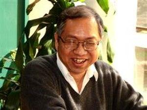 Shing-Tung Yau - Image: Shing Tung Yau at Harvard