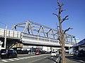 "Shinkansen truss bridge ""Morita Bv"" 02.jpg"