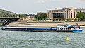Ship Threant - ENI 02330640 - on river Rhine at Cologne-4474.jpg