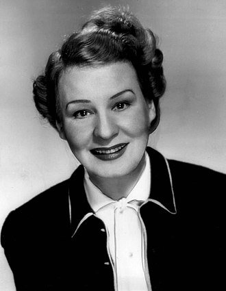 Shirley Booth - Booth in 1950