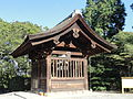 Shorō - Mii-dera - Otsu, Shiga - DSC07253.JPG