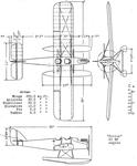 Short S.7 Mussel 3 view NACA Aircraft Circular No.5.png
