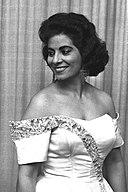 Shoshana Damari: Alter & Geburtstag