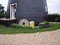 Sibsey Trader Windmill (detail ^1) - geograph.org.uk - 52275.jpg