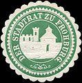 Siegelmarke Der Stadtrat zu Frohburg (Borna) W0211085.jpg