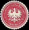 Siegelmarke Landschäftliche Bauleitung - Vinschgau W0224906.jpg