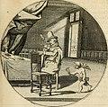Silenus Alcibiadis, sive, Proteus - vitae humanae ideam, emblemate trifariàm variato, oculis subijciens (1618) (14561517319).jpg