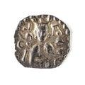 Silvermynt, medeltida - Skoklosters slott - 109664.tif