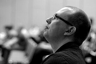 Simon Carless British video game designer