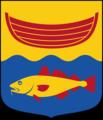 Simrishamn kommunvapen - Riksarkivet Sverige.png