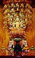 Singapore Buddha Tooth Relic Temple Innen Museum 4.jpg