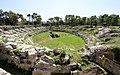 Siracusa, Anfiteatro Romano - panoramio.jpg