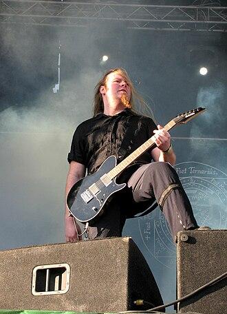 Morten Veland - Morten Veland, 2010