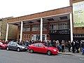 Site of the Cunard Broadwest Film Studio - 247-251 Wood Street E17 3NT.jpg
