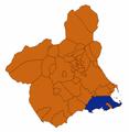 Situacion Cartagena CARM.png