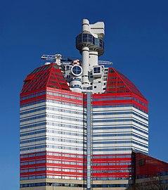 Skanska high-rise at Lilla Bommen.jpg