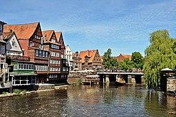 Skillshare, Alter Hafen Lüneburg