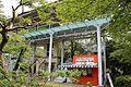 Sky View Train Botanical Garden Station 20170617-01.jpg