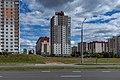 Skypnikava street (Minsk) p06.jpg