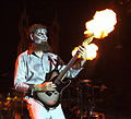 Slipknot fire 2013.jpg
