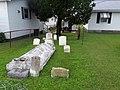 Small family cemetery, Tangier Island.jpg